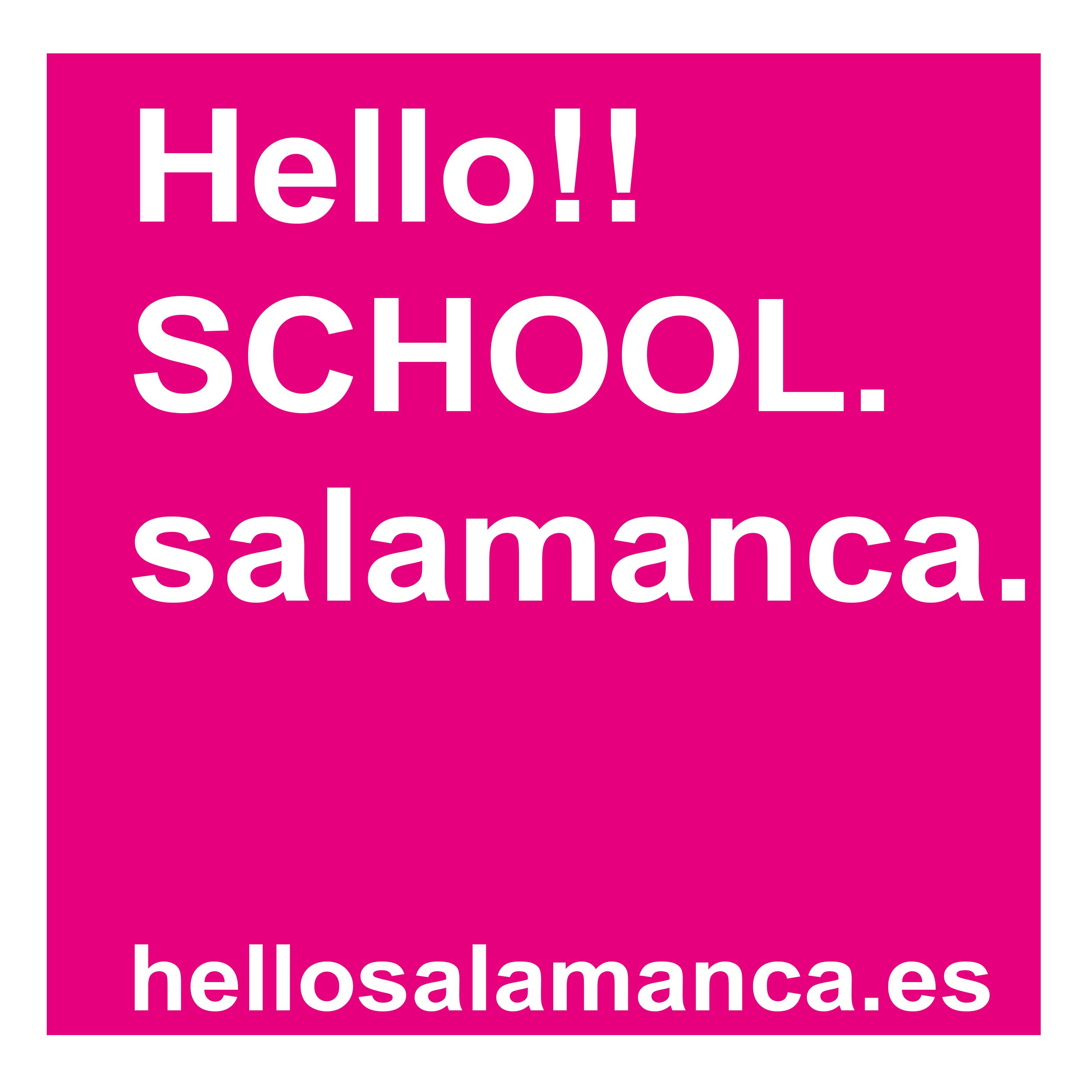 Hello School