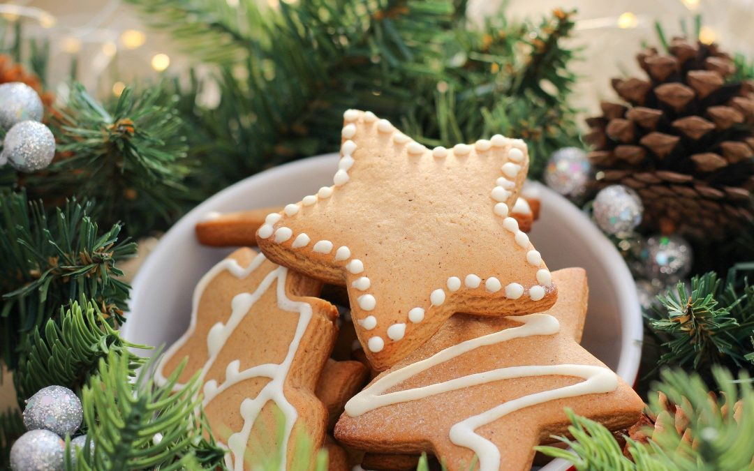 Gingerbread History: How the Tradition Was Started