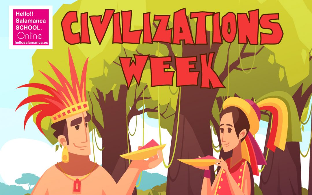 Fun Facts About The Civilizations