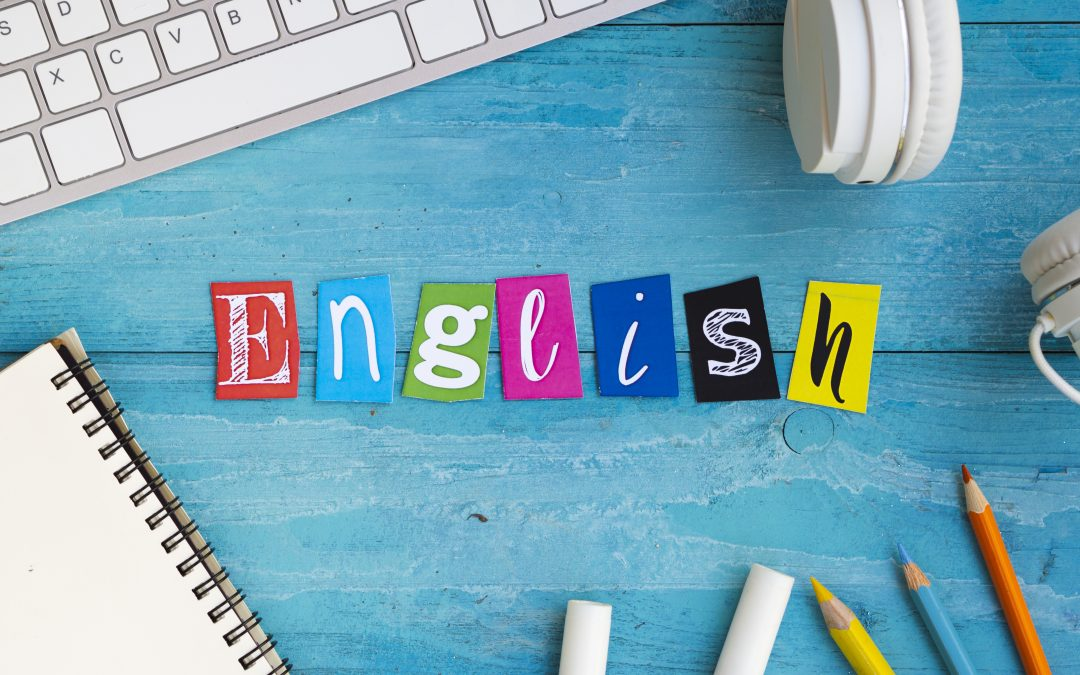 Who speaks better English?