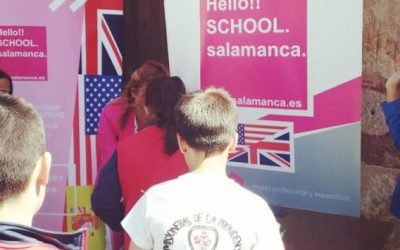 Gymkana against Bullying and Cyberbullying
