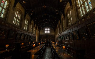 5 Things Every Harry Potter Fan Should Do In London