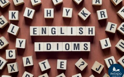 LEARNING ENGLISH WITH IDIOMS